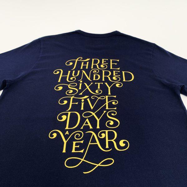 365 days a year -2268