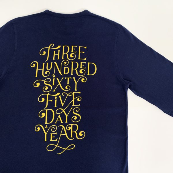 365 days a year -2270