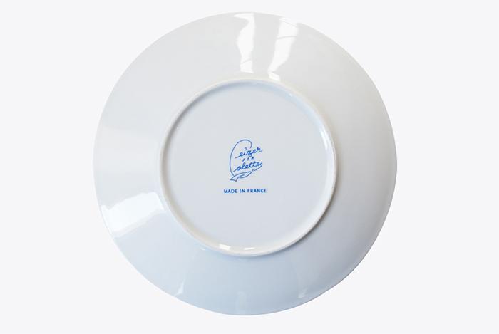 Ceizer x colette - Petit Déjeuner pack