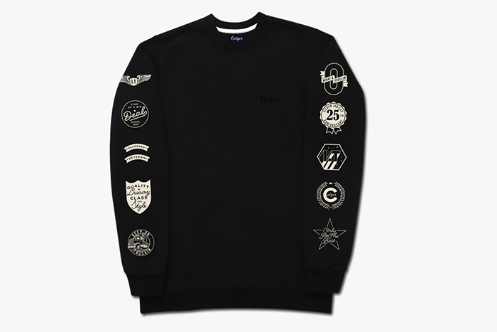 Ceizer x I.T - Silver Jubilee collection