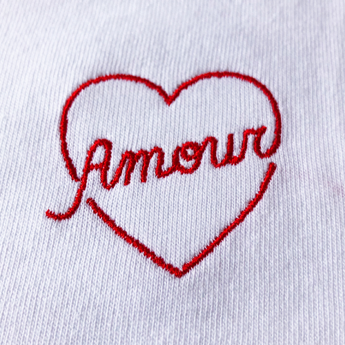 Amour -1881