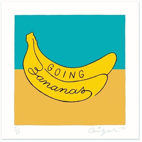Going Bananas-0