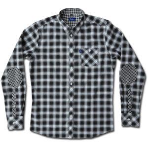 Black & White Checkers-0
