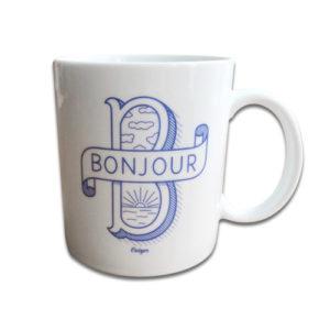 Bonjour Mug-0