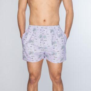 Lazy Boxer Shorts