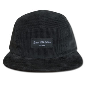 Born To Shine 5 Panel