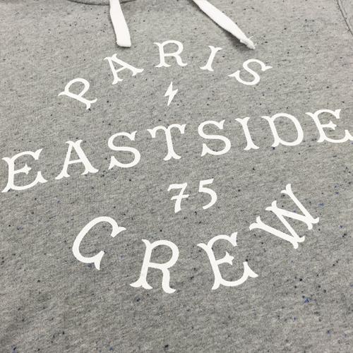 Speckled Eastside Hoodie-1078