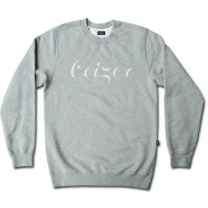 Ceizer Logo Crewneck-0