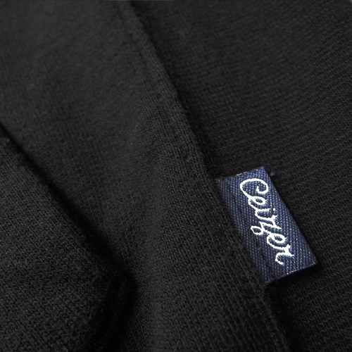 Ceizer Logo Hoodie-598