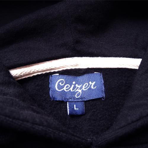 Ceizer Logo Hoodie-603