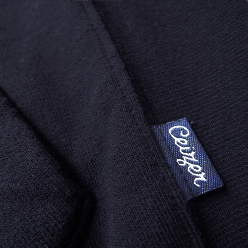 Ceizer Logo Hoodie-600