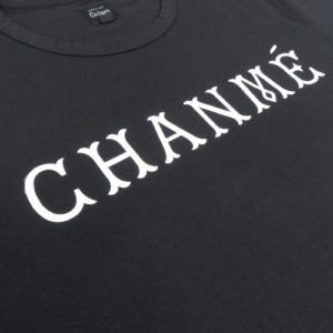 Chanmé Capital T-Shirt