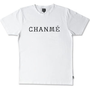 Chanmé Capital T-Shirt-0