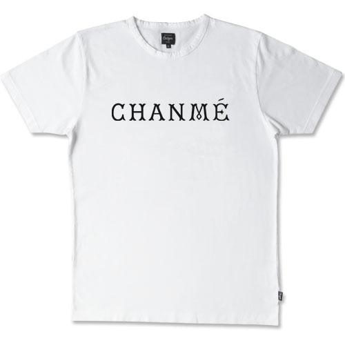 Chanmé Capital T-Shirt-0