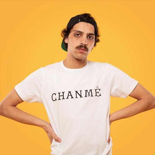 Chanmé Capital T-Shirt-1527