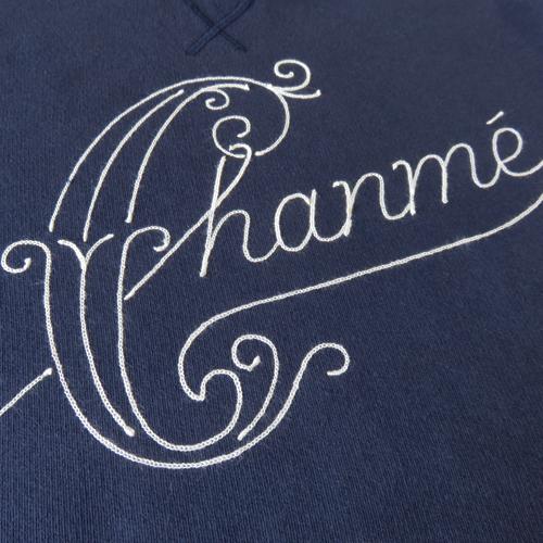 Chanmé Crewneck-1017