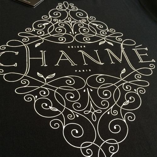 Chanmé Tee-810