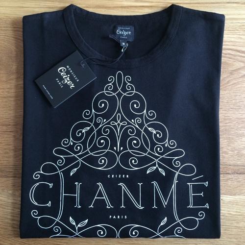 Chanmé Tee-809