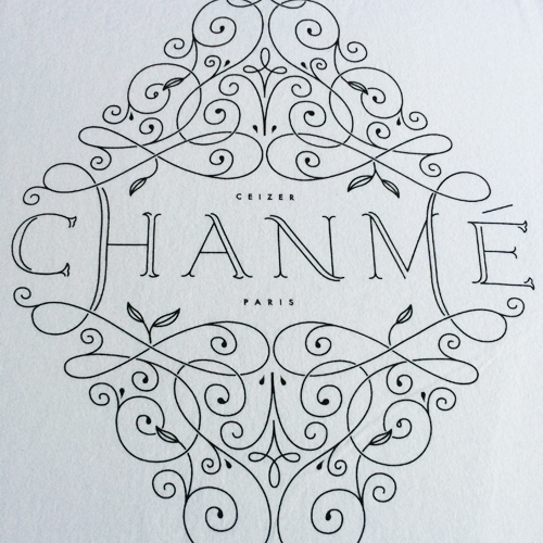 Chanmé Tee -881