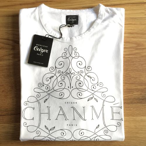 Chanmé Tee -882