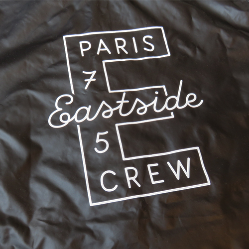 Eastside Coach Jacket-1409