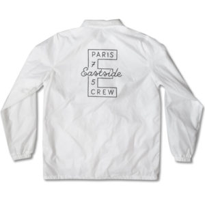 Eastside Coach Jacket