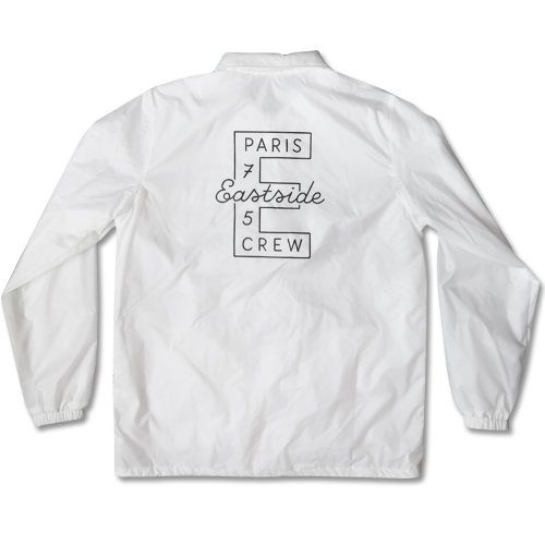 Eastside Coach Jacket-1414