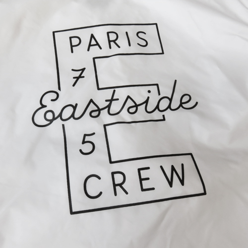 Eastside Coach Jacket-1419