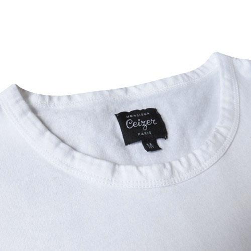 Chanmé Capital T-Shirt-1435