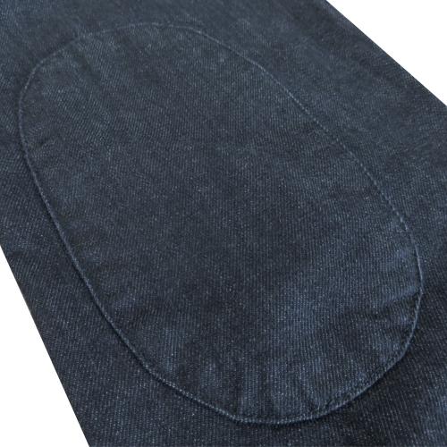 Très Bien Denim Shirt-964