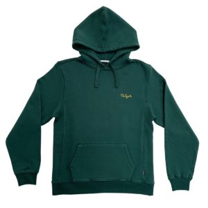 Paris Eastside green hoodie-0