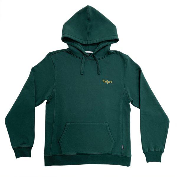 Paris Eastside green hoodie-0