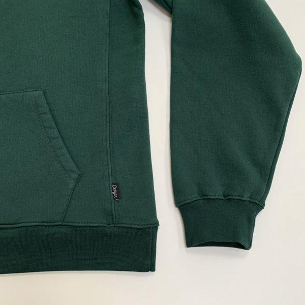 Paris Eastside green hoodie-2186