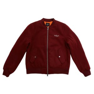 Paris Eastside Bordeaux Bomber-0
