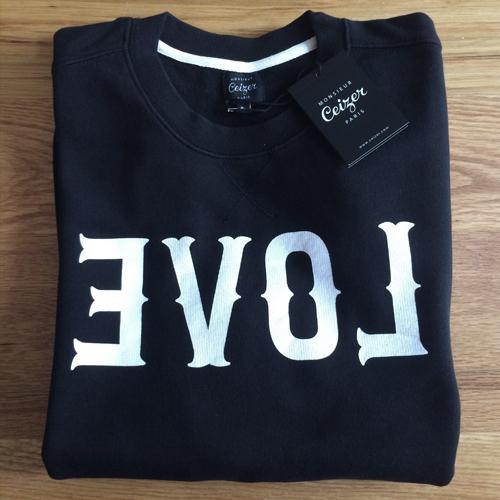 EVOL crewneck-814