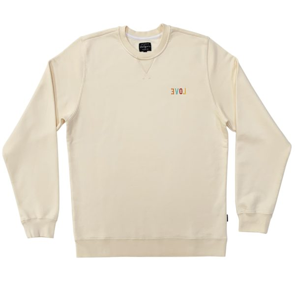EVOL 4 colors sweater-0