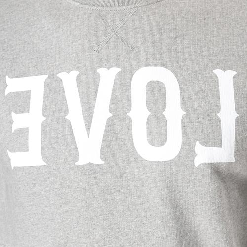EVOL crewneck -861