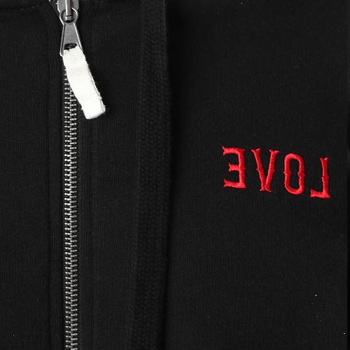 EVOL Hoodie-862