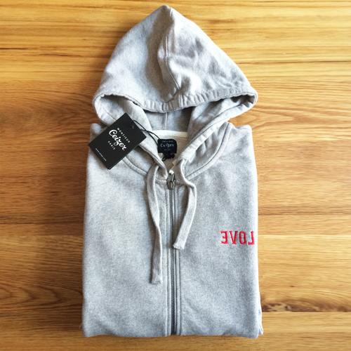 EVOL Hoodie -818