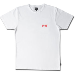 EVOL Embroidery Tee-0