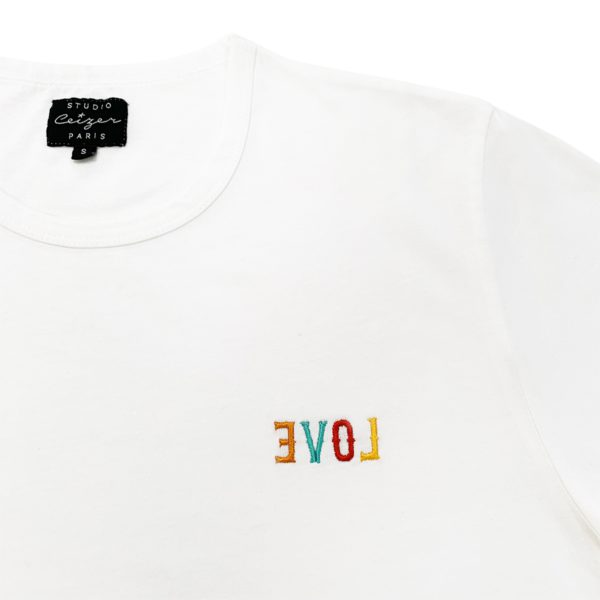 EVOL 4 colors t-shirt-2164