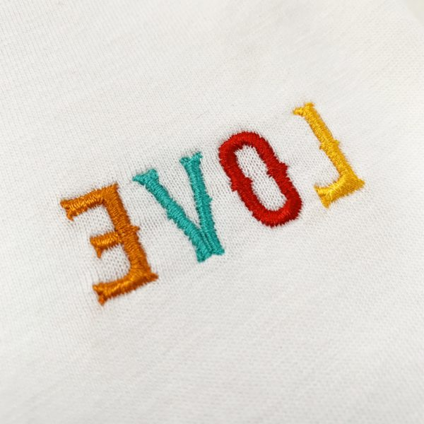 EVOL 4 colors t-shirt-2165
