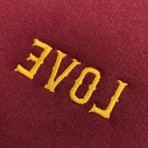 EVOL crewneck