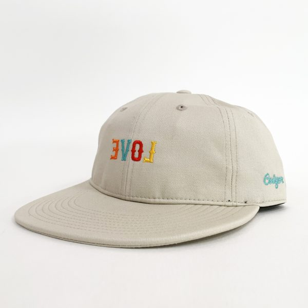 EVOL 4 colors cap-2242