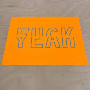 F#ck Yeah