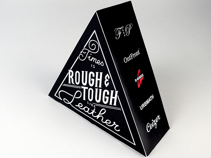 G-Shock x Ceizer x Filling Pieces x Ontfront x URBMATH