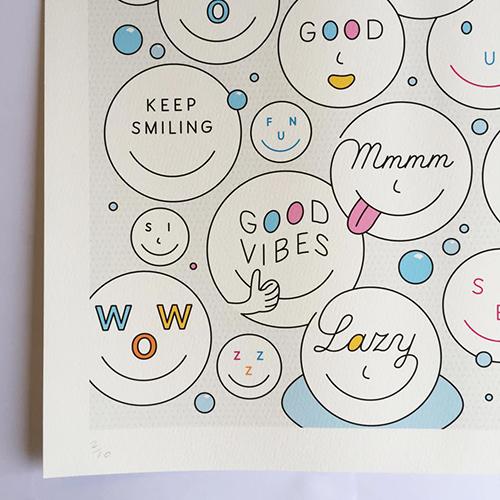 Good Mood -1579