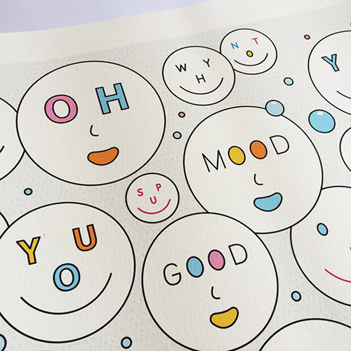 Good Mood -1582