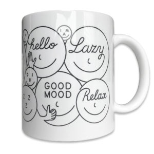 Good Mood Mug-0