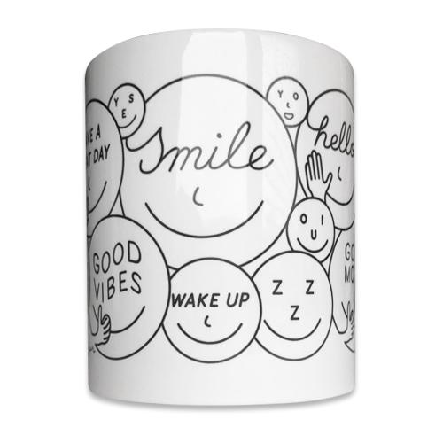 Good Mood Mug-1927